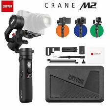 Zhiyun Crane M2 Gimbal Stabiliser for Mirrorless Camera Smartphone GoPro Hero