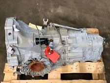 JMC Schaltgetriebe 6-GANG Audi A6 Avant 2.7 TDI DPF Multitronic 4F 132 KW 180