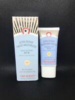 First Aid Beauty Ultra Repair Tinted Moisturizer Spf 30 Fair 1 Oz
