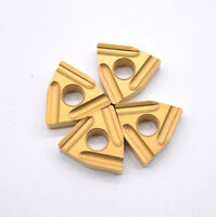 10* WNMG080408L-S carbide inserts lathe turning tool cabide tips for steel parts