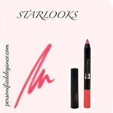 New Starlooks Dragon Fruit Longwear Lipstix $9