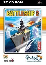 PC Computer Spiel Battleship 2 NEU NEW