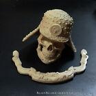 1/6 sculpt dead samurai unpainting