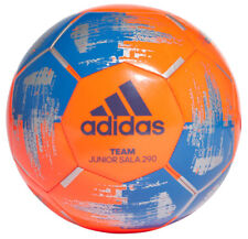 Adidas Ball Football Team Junior Futsal Training Running Soccer Turf New CZ9572