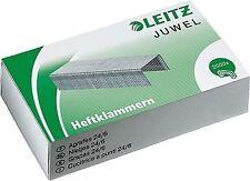 Preiskracher ESSELTE Leitz Juwel Heftklammern 5640-00-00 F.