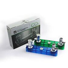 DIY CO2 Generator D501 Kit Planted Aquarium Valve Pressure Gauge Diffuser