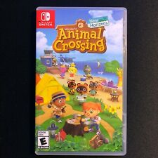 Animal Crossing: New Horizons Video Game for Nintendo Switch