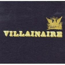 THE DEAD SCIENCE - VILLAINAIRE  CD NEU