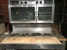 """New listing The Fabulous """"400� Tappan Double Oven Mid Century Working?"""