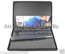 Presentation Portfolio A1 with 2 HD Sleeves-Premium Quality & Classy Finish
