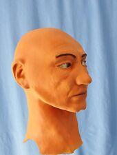 George Foam Latex Mask Cosplay Halloween Masks