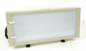 "STAR X-RAY DE-100BG 14x6"" Dental Film Viewer Illuminator"