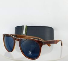 Penguin The Bones Black Brown Polarized Sunglasses