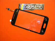 TOUCH SCREEN+ VETRINO per SAMSUNG GALAXY ACE 4 DUOS SM-G316 G316F DISPLAY NERO