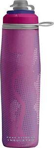 CamelBak Peak Fitness 24oz Chill Insulated Water Bottle - Pink/Blue [DC'd]