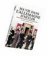 Ma vie dans l'Allemagne d'Hitler// DVD NEUF