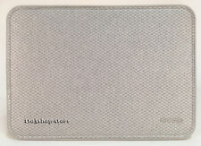 "Incase Slim Slip Sleeve Pouch Case w/Diamond Ripstop for MacBook Air 11""(Grey)"