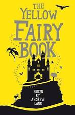 The Yellow Fairy Book (Fairy Books)-ExLibrary