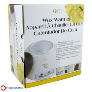 BL Gigi Wax Warmer