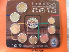 Eslovaquia 2012 kms St bu hgh-olímpico juegos de verano en londres -