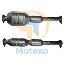 LANCIA DEDRA SALOON 1.9 TD 92HP 1989-1994 Silencer Exhaust System