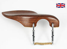 Finest Quality Tamarind Wood Violin Chinrest Strad Model