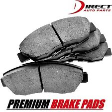 HONDA Brake Pads for Accord Civic Insight and Acura EL - Complete Front Set