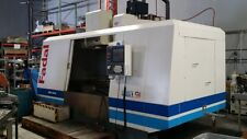 2004 Fadal 6535/50 CNC Vertical Machining Center w. 4th Axis & Tooling -50 Taper