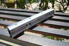 HO Amtrak Viewliner II Plated Finish Baggage Car RTR  Phase IIIb