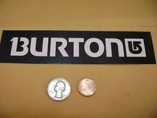 BURTON CUSTOM SNOWBOARD BURTON SNOWBOARDS CUSTOM X THE NUG RETRO