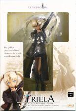 Good Smile Company GSC Gunslinger Girl Triela 1/8 PVC Figure