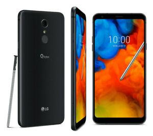 UNLOCKED LG Q Stylus Alpha Q710PR Smart Cell Phone / T-Mobile AT&T ULTRA Mint