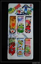 Keroro Manga Anime Lot de 6 Magnets/Marque pages ケロロ