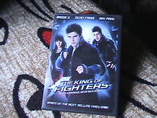 The KING of FIGHTERS - DVD
