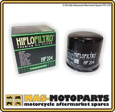 HI-FLO OIL FILTER FOR YAMAHA FZ1 2006 to 2014 | YZF-R1 2007 to 2014