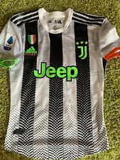 Maillot Juventus Version Pro Ronaldo