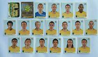 Panini WM 2010 Australien Australia Mannschaft Team Complete World Cup WC 10