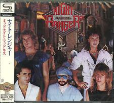 NIGHT RANGER-MIDNIGHT MADNESS-JAPAN SHM-CD D50