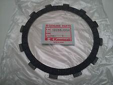 NOS KAWASAKI KX500 KX420 KLF300 KEF300 KX250 KE250 KDX - CLUTCH FRICTION PLATE
