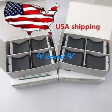 3000pcs Dental X-Ray Film Barrier Envelopes Phosphor Plate Available Size 2 USA