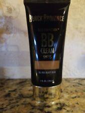 Black Radiance True Complexion Bb Cream SPF 15, CAFE #8917  1 oz