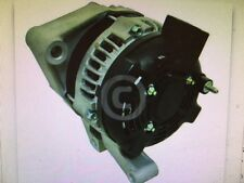 New 250 AMP HIgh Output Alterantor chevy Equinox Pontiac Torrent 2006 V6 3.4L