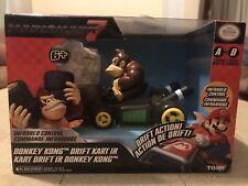 Donkey Kong Mario Kart 7 Tomy Rc Car