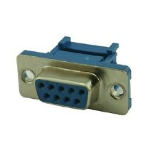 IDC D Type Connector Socket 25 Way D-Type to Ribbon