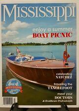 Mississippi Summer Boat Picnic Natchez Tanglefoot July Aug 2016 FREE SHIPPING JB
