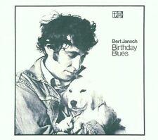 Bert Jansch - Birthday Blues [New CD] UK - Import