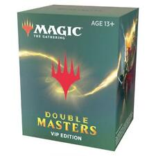 More details for magic: the gathering double masters vip edition booster pack