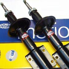 2x Ammortizzatori A PRESSIONE A GAS ANTERIORE FIAT DUCATO (230) 244 MAGNETI MARELLI 18q