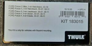 GENUINE Thule Fitting Kit 3015