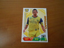 FIGURINA CARDS ADRENALYN 2012-2013 - CHIEVO VERONA - PELLISSIER